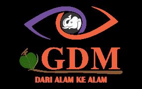 logo gdm